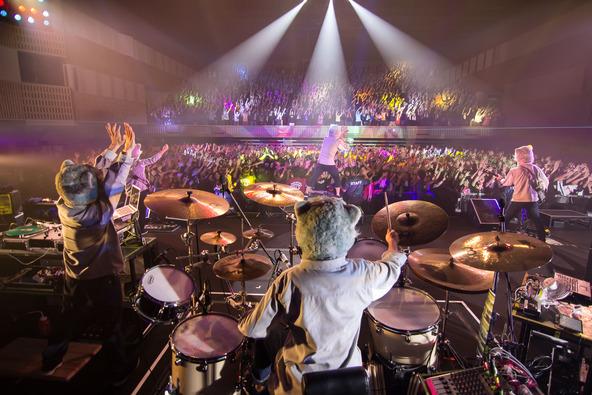 11月21日@松山市総合コミュニティセンター (okmusic UP's)
