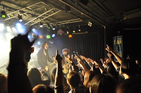 11月22日(土)@柏Thumb Up (okmusic UP's)