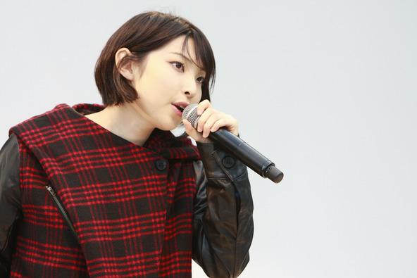 11月23日(日)@神奈川・ラゾーナ川崎プラザ (okmusic UP's)