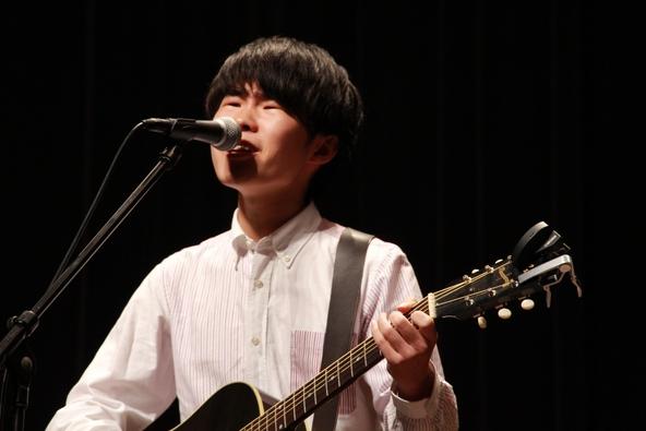 11月23日(日)@ 早稲田大学 大熊記念講堂 大講堂 (okmusic UP\'s)