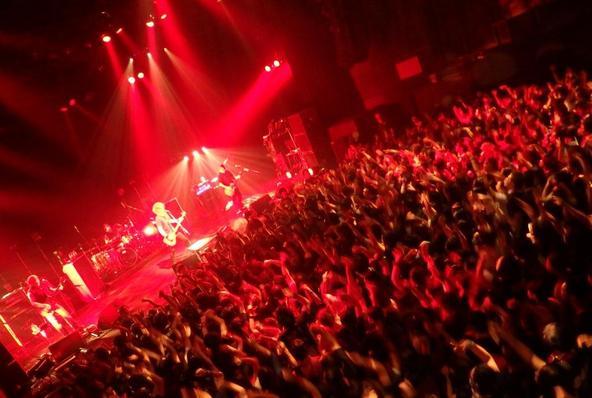 11月25日(火)@赤坂BLITZ (okmusic UP's)