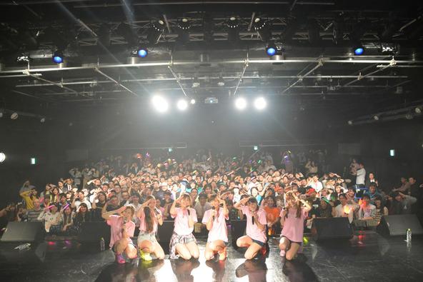 11月25日@新宿BLAZE (okmusic UP\'s)