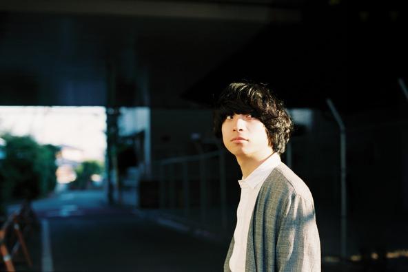 尾崎世界観(クリープハイプ) (okmusic UP's)