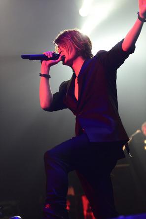 11月25日(火)@Zepp TOKYO (okmusic UP\'s)
