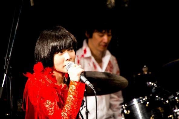 2013年7月19日@渋谷WWW (okmusic UP\'s)