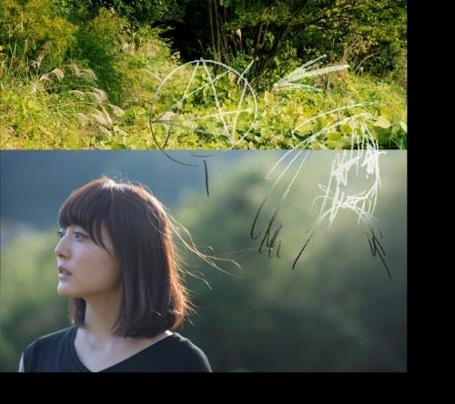 花澤香菜 7thシングル「こきゅうとす」初回生産限定盤ジャケット画像