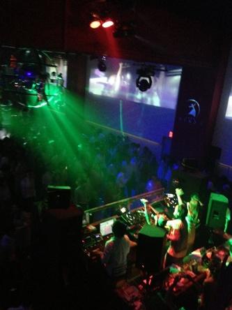 DJ KENKAIDA×Sweet Licious (okmusic UP\'s)