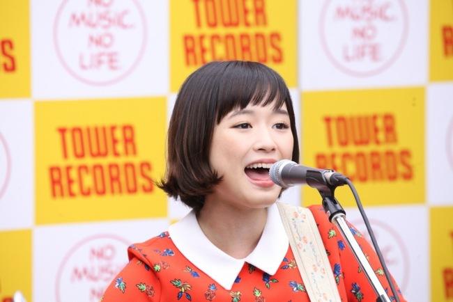 11月26日(水)@タワーレコード渋谷店1