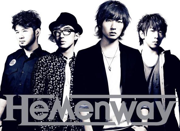 Hemenway  (okmusic UP\'s)