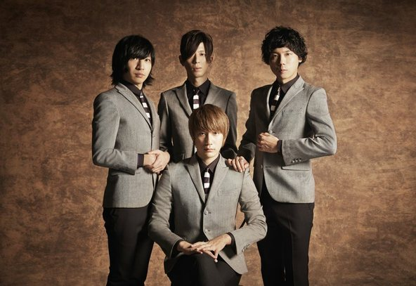 THE BAWDIES (okmusic UP\'s)