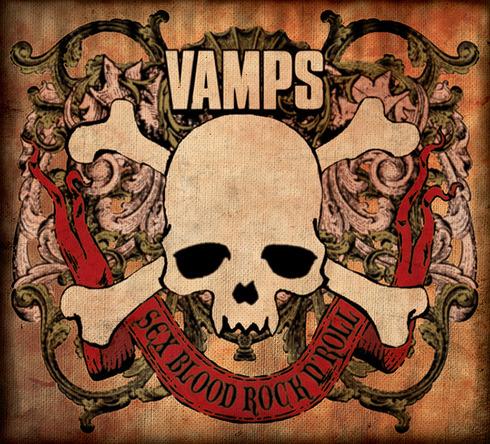 ベストアルバム『SEX BLOOD ROCK N'ROLL』 (okmusic UP\'s)