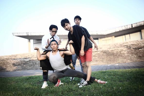 MONSTER大陸 (okmusic UP\'s)