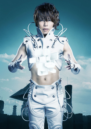 T.M.Revolution (okmusic UP\'s)