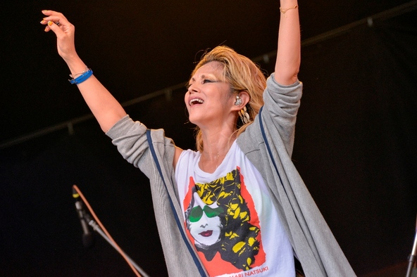 FUJI ROCK FESTIVAL'13 (okmusic UP\'s)