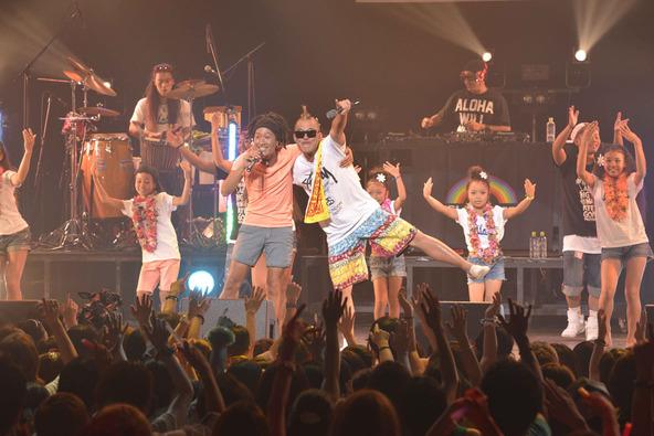 27日(土)@渋谷AX (okmusic UP\'s)