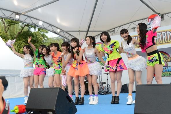 「Tokyo Idol Festival 2013」 photo by R.Y (okmusic UP\'s)