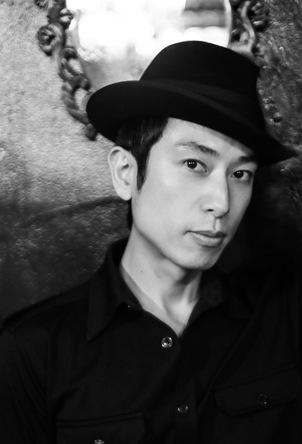DJ KAWASAKI (okmusic UP's)