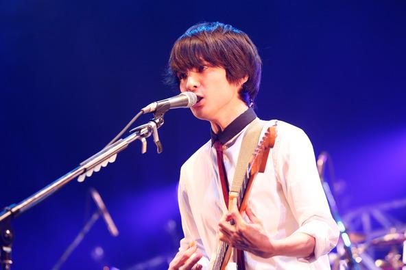 11月29日@東京・ 中野サンプラザ (okmusic UP's)
