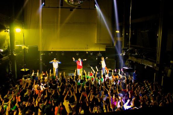 11月26日@渋谷WOMB (okmusic UP's)