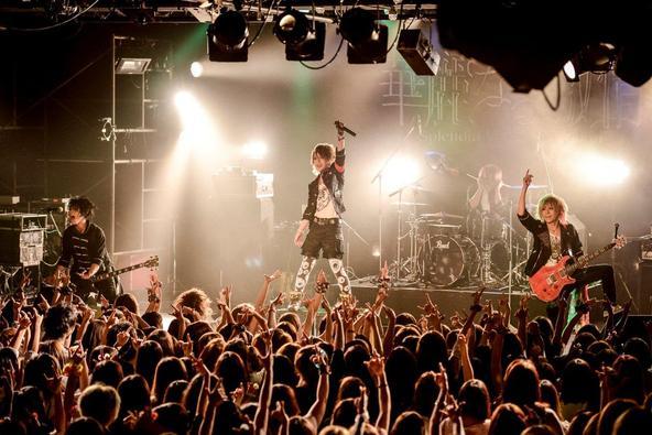 DIV photo by 釘野孝宏 (okmusic UP\'s)