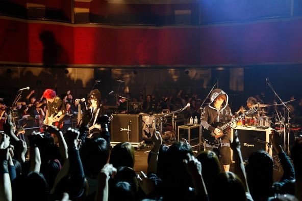 11月30日(日)@東京都内某所 (okmusic UP\'s)