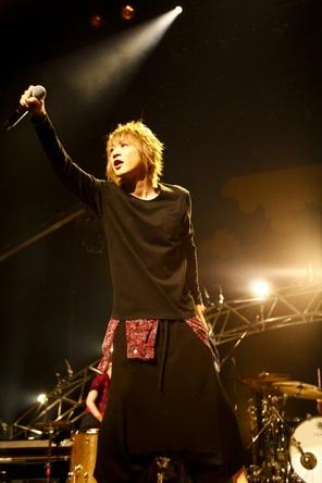 11月30日@東京国際フォーラムホールA (okmusic UP\'s)
