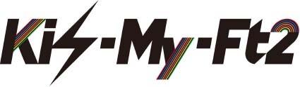 Kis-My-Ft2 ロゴ (okmusic UP's)