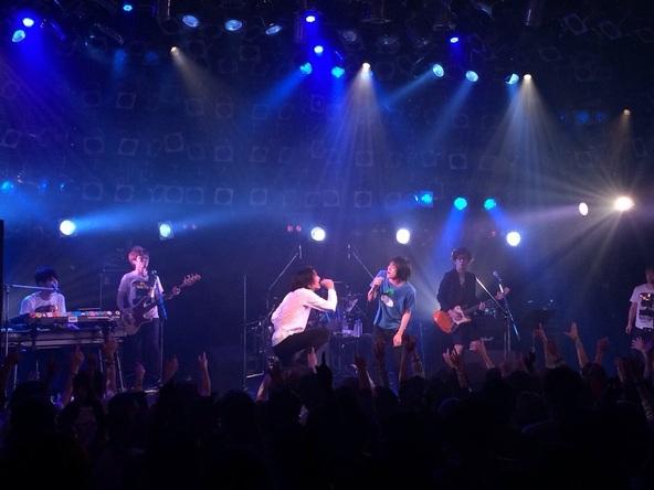 11月30日(日)@名古屋E.L.L.  (okmusic UP\'s)