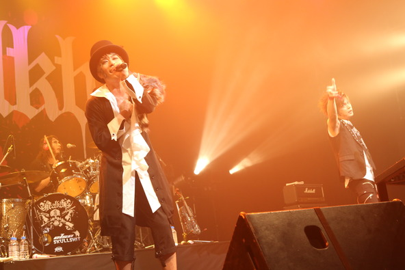 8月3日(土)@Shibuya O-EAST photo by 山田晋也 (okmusic UP\'s)
