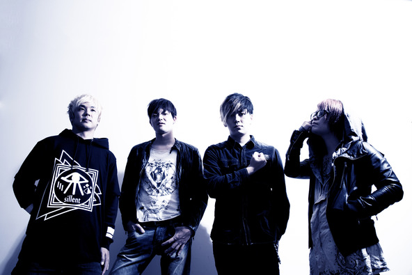 SILHOUETTE FROM THE SKYLIT (okmusic UP's)