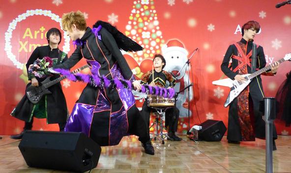 11月29日@アリオ川口 1F センターコート (okmusic UP's)