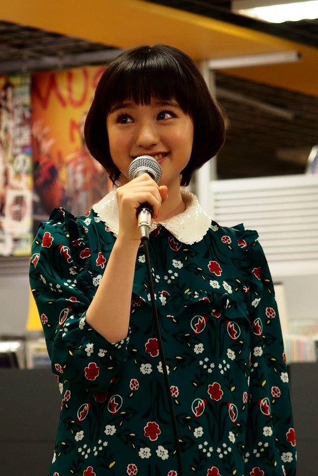 12月1日@タワーレコード秋葉原店