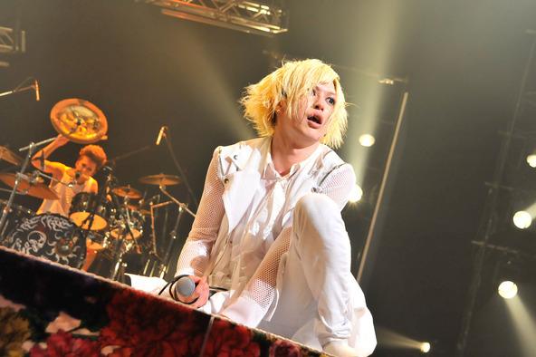 11月30日@TOKYO DOME CITY HALL (okmusic UP\'s)