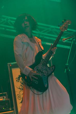 11月30日@TOKYO DOME CITY HALL (okmusic UP's)