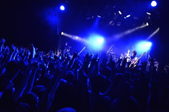 11月30日@代官山UNIT (okmusic UP's)