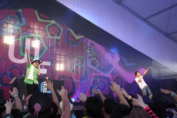 8月4日@「ROCK IN JAPAN FES 2013」 (okmusic UP\'s)