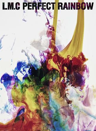 アルバム『PERFECT RAINBOW』【初回限定盤】(スペシャルBOX仕様) (okmusic UP's)
