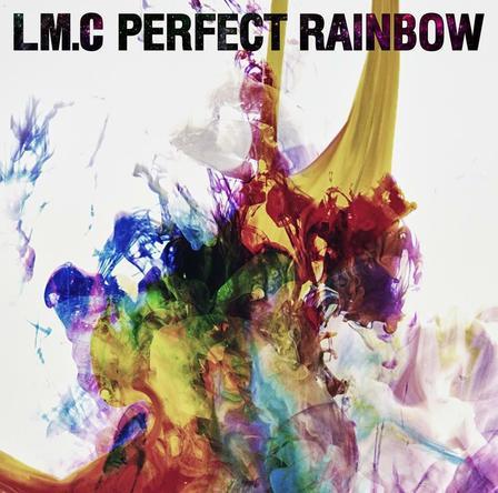 アルバム『PERFECT RAINBOW』【通常盤】(CD) (okmusic UP's)