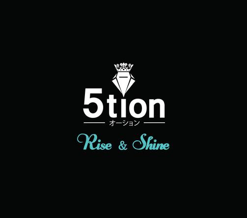 シングル「Rise&Shine」 (okmusic UP's)