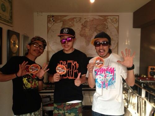 CHEHON×KIREEK (okmusic UP\'s)