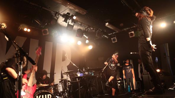 12月5日(金)@盛岡Change wave (okmusic UP's)