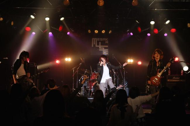 "12月5日@「J-ROCK EXPLOSION 2014""BATTLE OF THE BRAVE""[FINAL IMPACT]」"