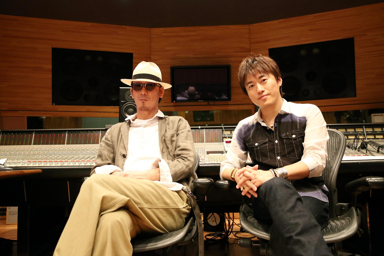 コブクロ、テーマソングを歌う「熱闘甲子園」最終日にスタジオゲスト生出演決定