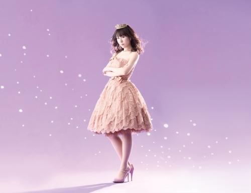 2015年2月4日にニューシングル「Still Sis」をリリースする佐土原かおり