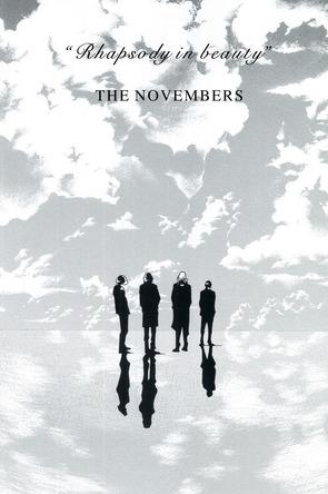 THE NOVEMBERS (okmusic UP's)