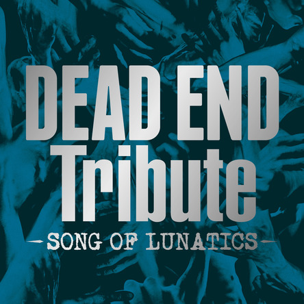 V.A『DEAD END Tribute - SONG OF LINATICS -』 (okmusic UP\'s)