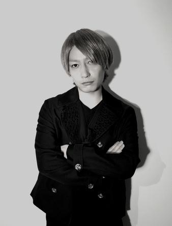 中田ヤスタカ(CAPSULE) (okmusic UP's)