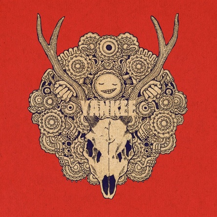 アルバム『YANKEE』 (okmusic UP's)