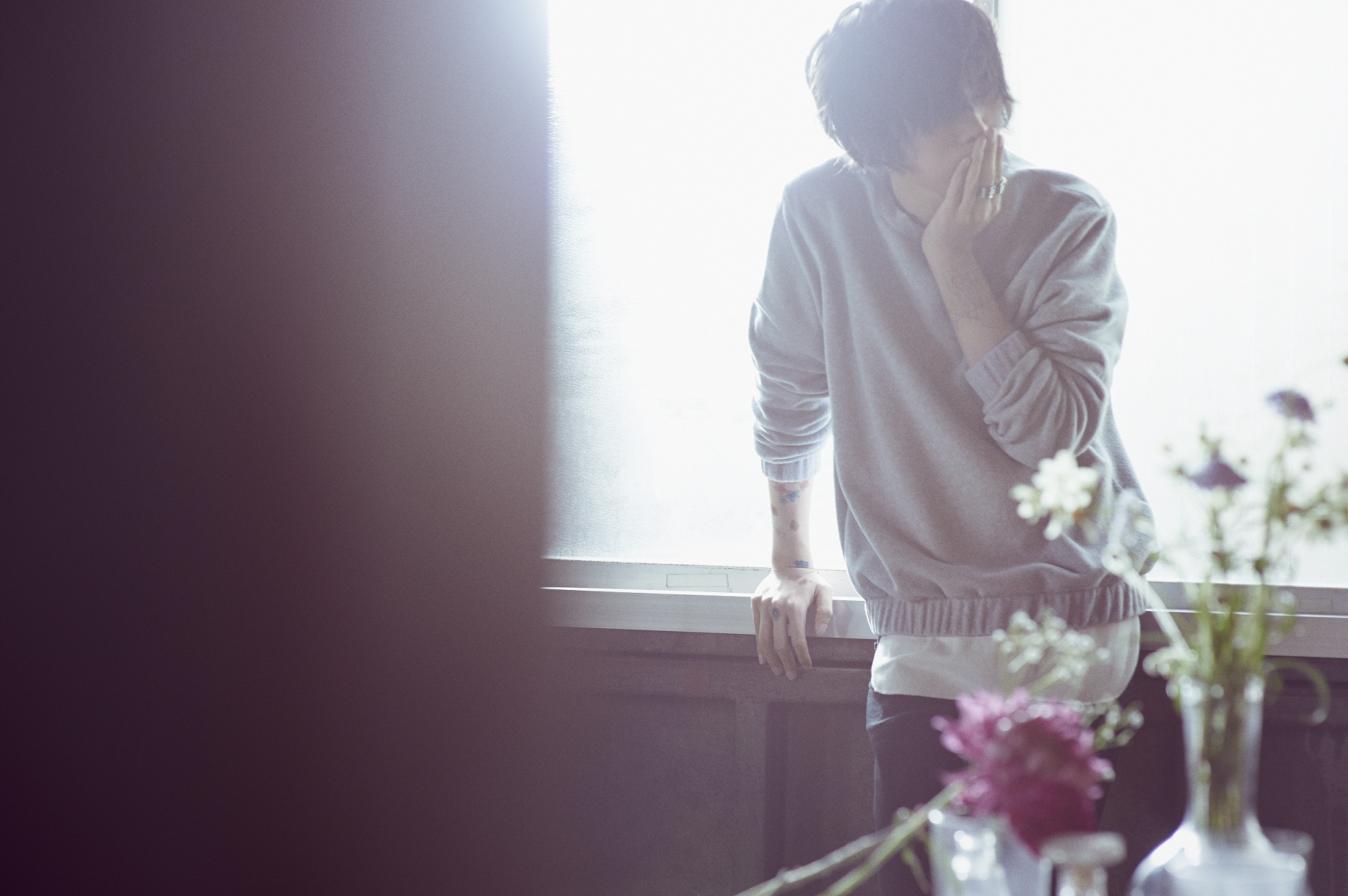 """「【""""アート""""な音楽好きへ】米津玄師の人気曲を美しくまとめる」の画像"""