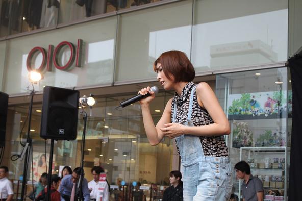 8月23日(金)@「サマー・スペシャルライブ〜明日の光をつかめ2013夏〜」 (okmusic UP\'s)